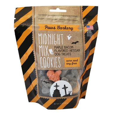 Midnight Mix Cookies - Paws Barkery (5 oz)