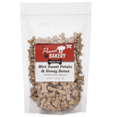 Tiny Sweet Potato & Honey Bone (10 oz) - The Pound Bakery