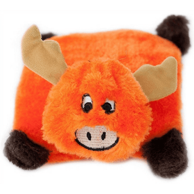 Zippy Paws - Squeakie Pad Moose