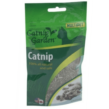 MultiPet Catnip Garden - 1/2 oz Bag