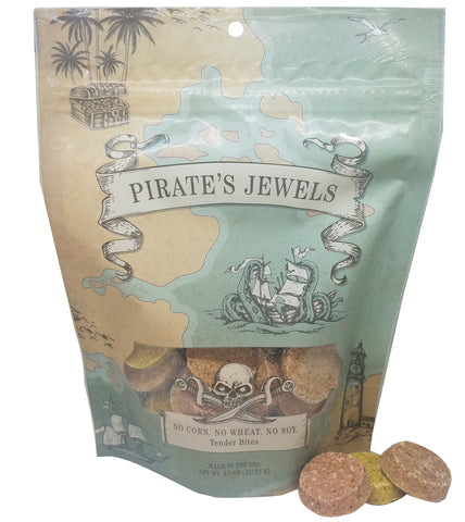 Pirate's Jewels 4.5 oz.