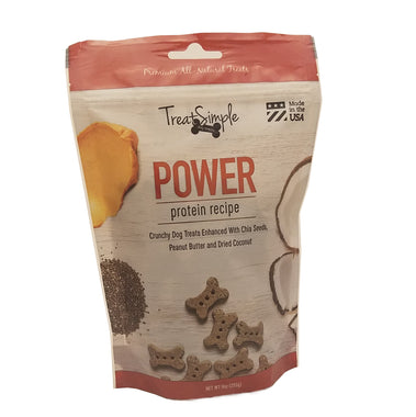 TreatSimple Power: Protein Packed Functional Treat (9 oz)