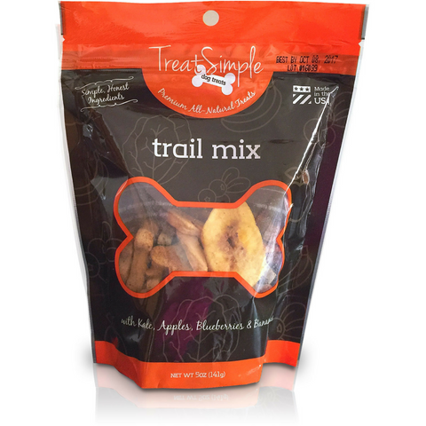 TreatSimple Trail Mix (5 oz)