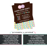 Gender Reveal Party Games Animal Matching Game Baby Shower (25 Pack)