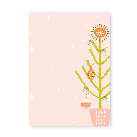 Blush and Gold Scratch Off Game Card Set