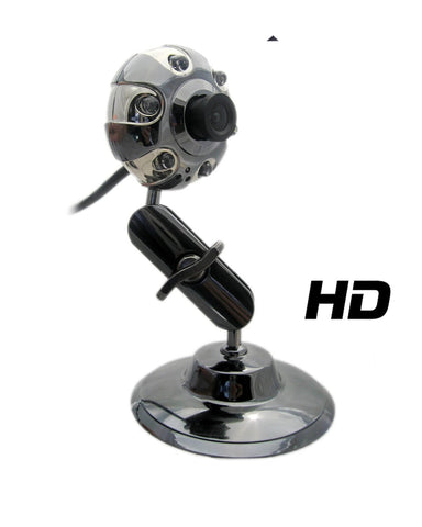 Kinobo B3HD USB Webcam