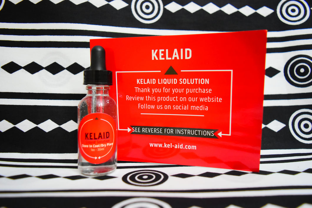 Kelaid Liquid Solution 0.5oz