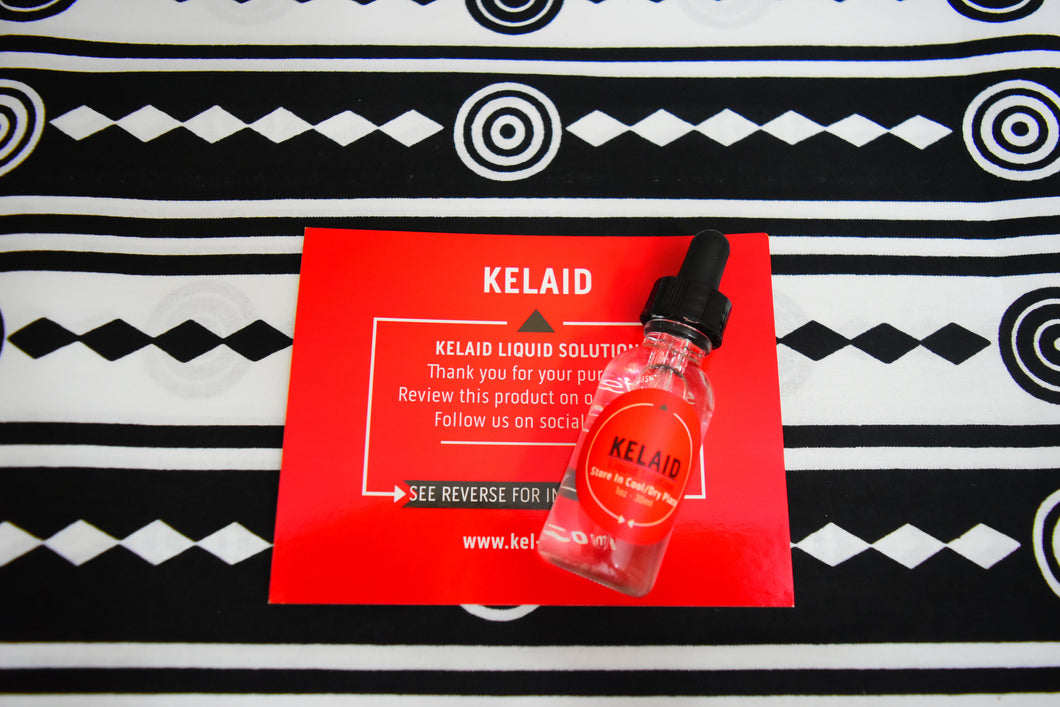 Kelaid Liquid Solution 2oz