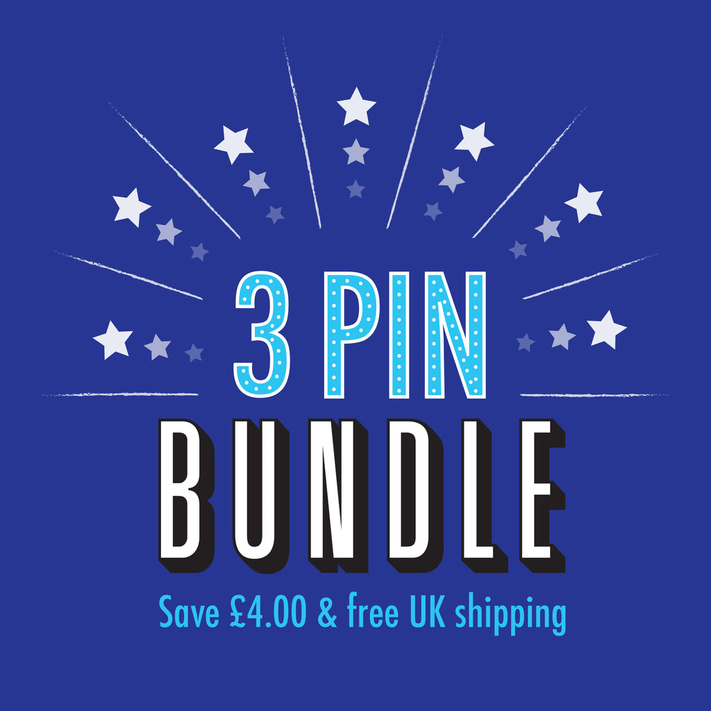 3 Pin Bundle