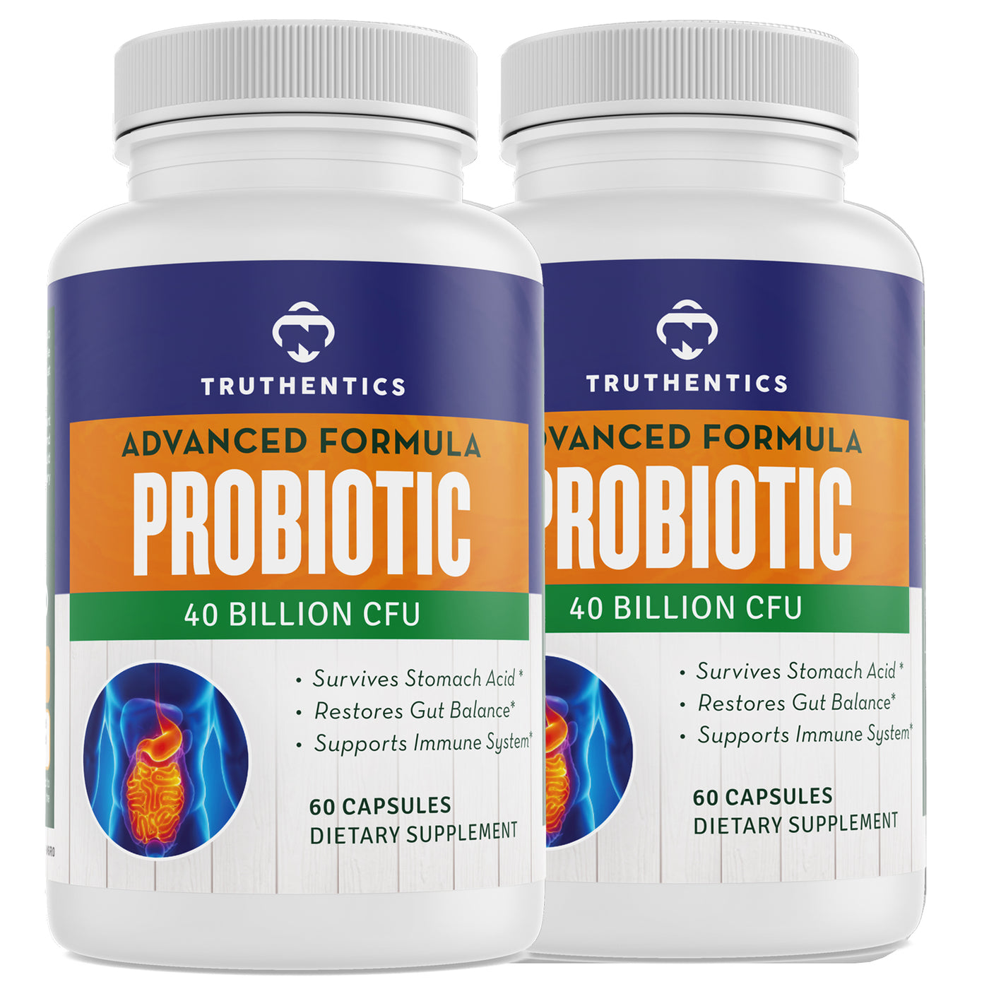 Advanced Formula Probiotic