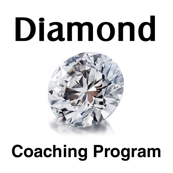 Diamond Private Coaching Program