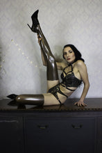 Full length latex stockings - e-Gift  (including pre-paid shipping)