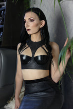 "Latex-net ""Artemis"" bra"