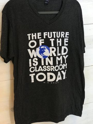 The Future of the World Tee