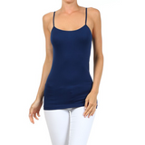 Long Cami (One Size)