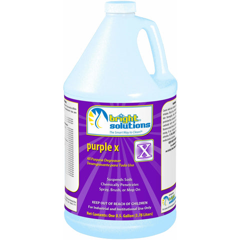 BSL PURPLE X BUTYL DEGREASER  96100041. Qty: 1 Gal. - Phillips Supply