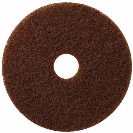 "400217 PAD STRIPPING 17"" BROWN 5/CS"