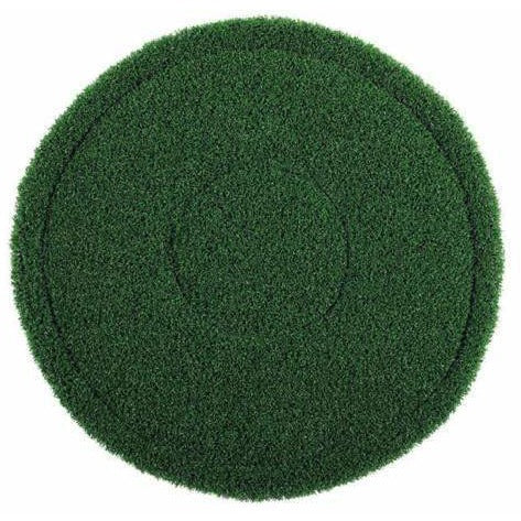 "400413 PAD CLEANER 13"" BLUE 5/CS"