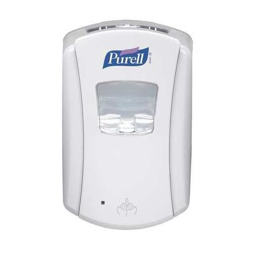1320-04 LTX-7 PURELL 700ML DISPENSER WHITE