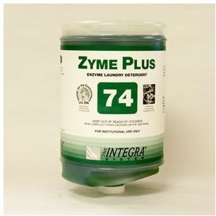 PYL3005 FABRIZYME (ZYMEPLUS) - CASE 4-1GALLONS/CASE SOLD BY CASE ONLY