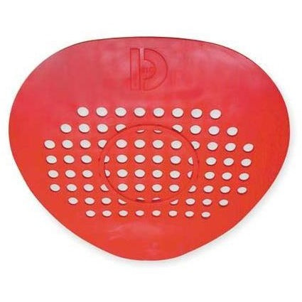 642 URINAL SCREENS CHERRY CERISE (Each) - Phillips Supply