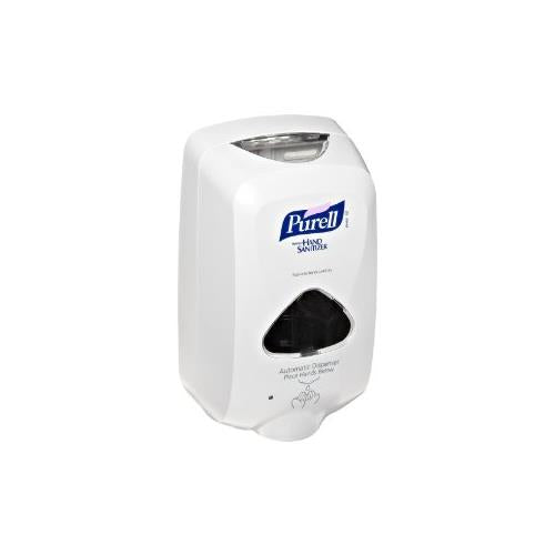 2720-12 TFX PURELL TOUCH FREE DISP 1200ML DOVE GREY