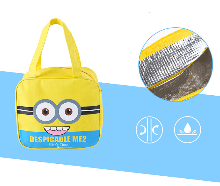 Minions lunch bag price in BD