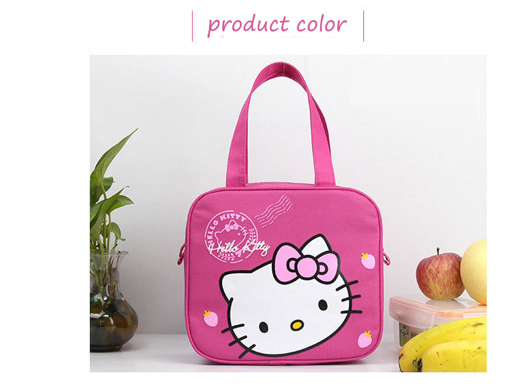 Hello kitty lunch bag price in BD