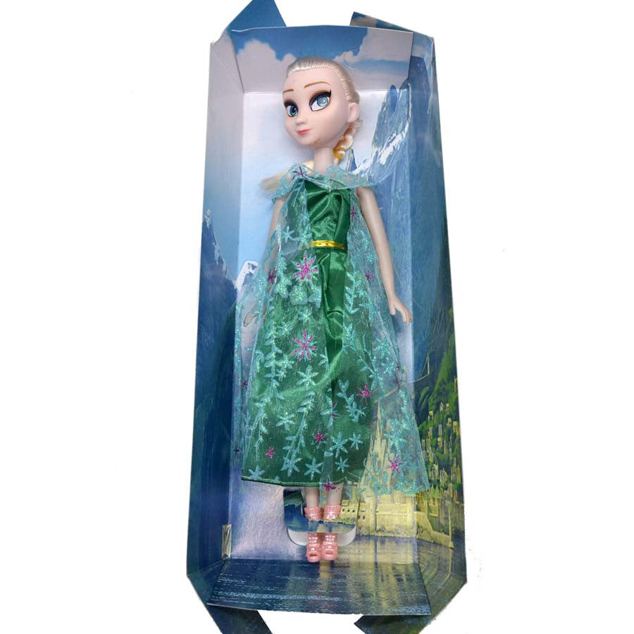 Frozen Anna Doll Price In Online