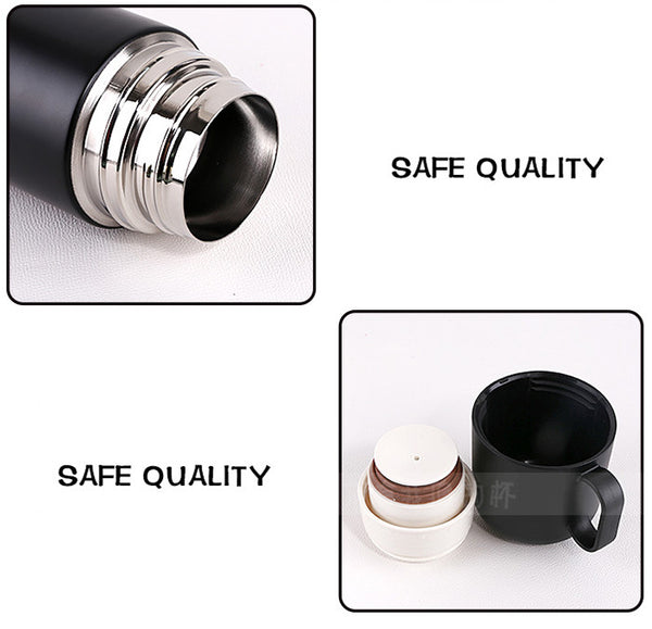 Stainless Steel Thermos Flask Price in Online