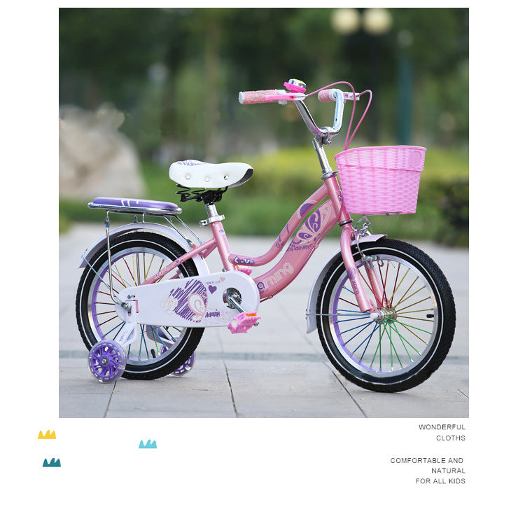 Baby Bicycle BD