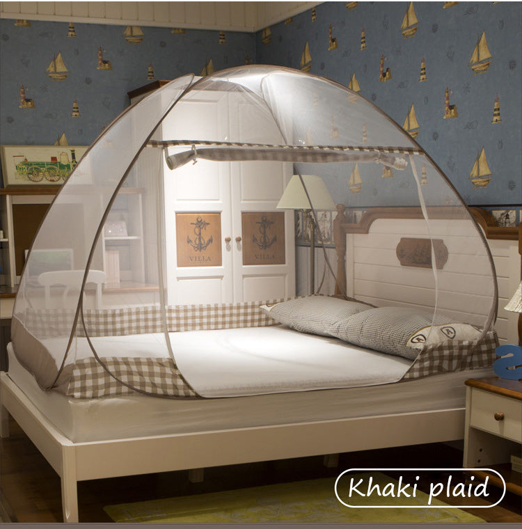 Folding Free Stand Mosquito Net