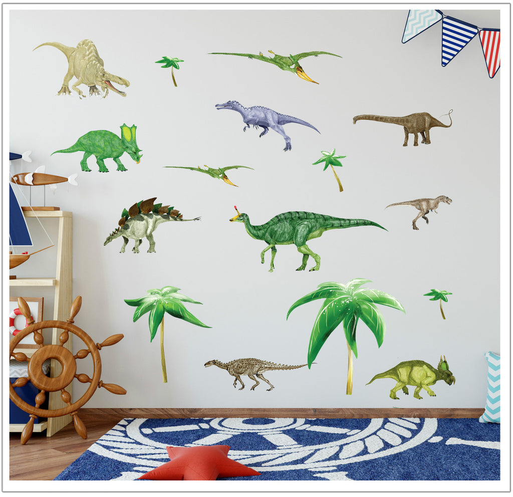 Cartoon Wall Stickers Collection in BD