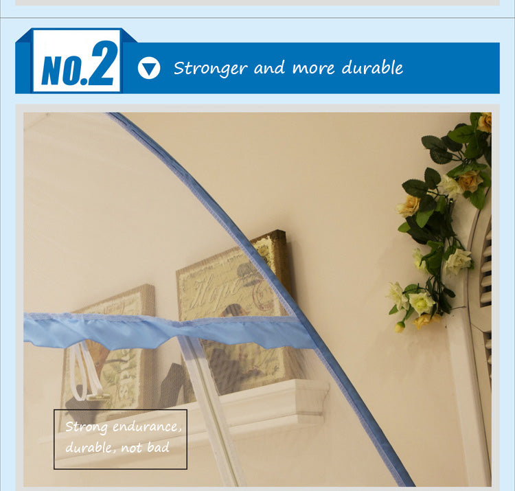 Folding Stand Mosquito Net