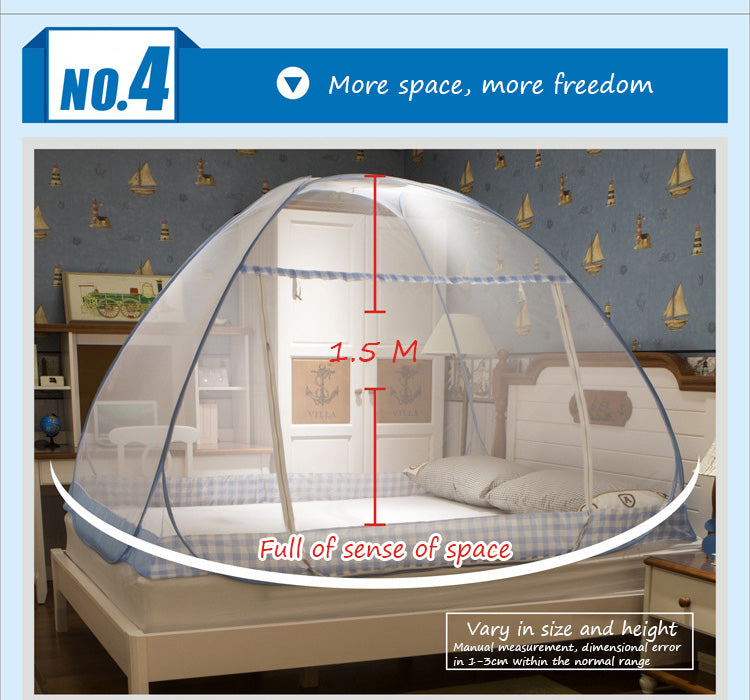 Folding Stand Mosquito Net Shop in Jadroo