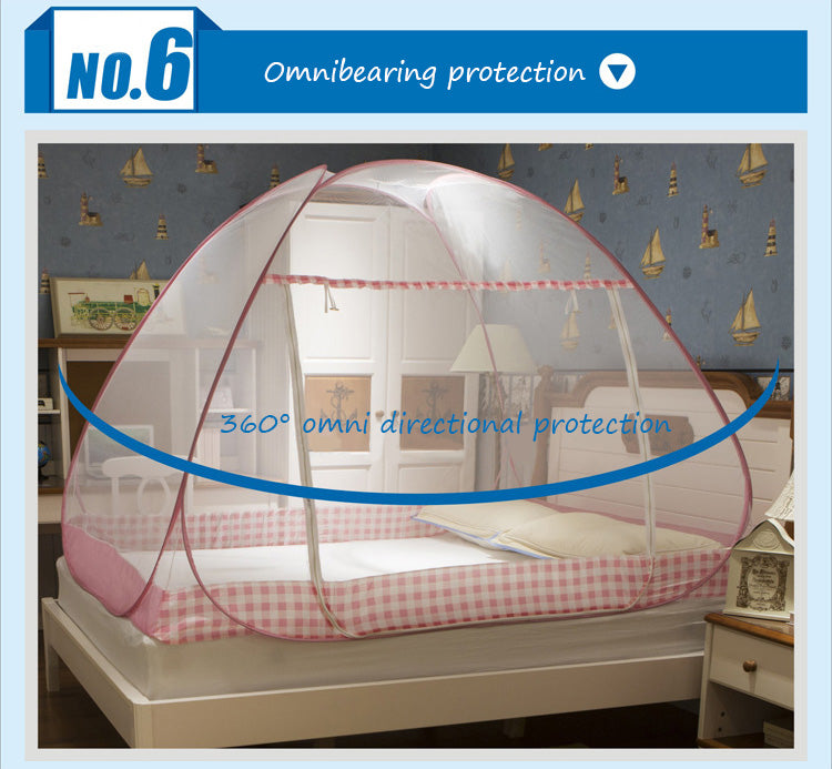 Folding Stand Mosquito Net Collection in BD