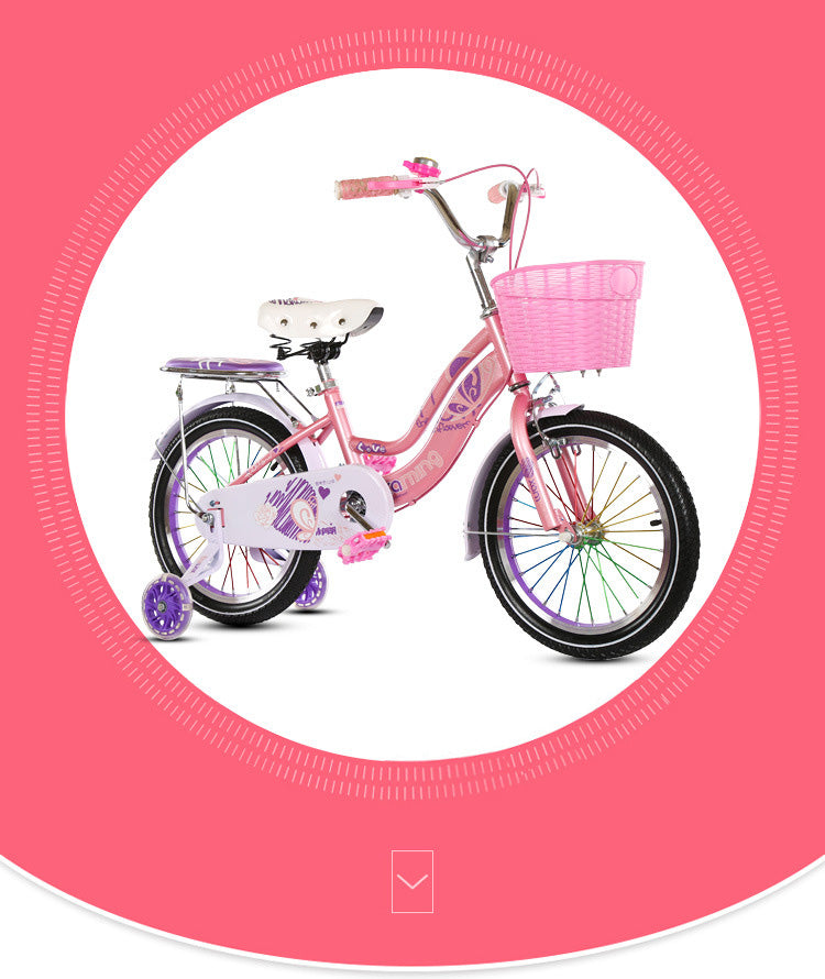 Online Baby Bicycle
