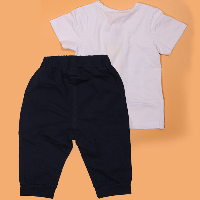Baby T Shirt and Pant