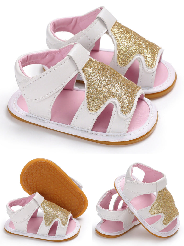 Baby Toddler Summer Shoes
