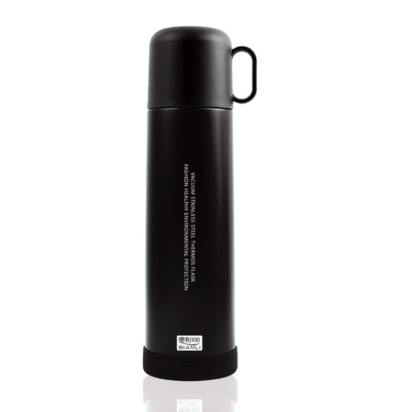 Vacuum Stainless Steel Thermos Flask Price in BD