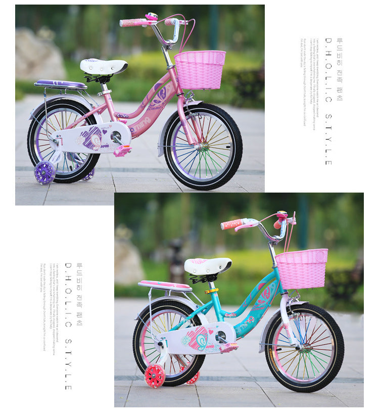 Best Online Baby Bicycle