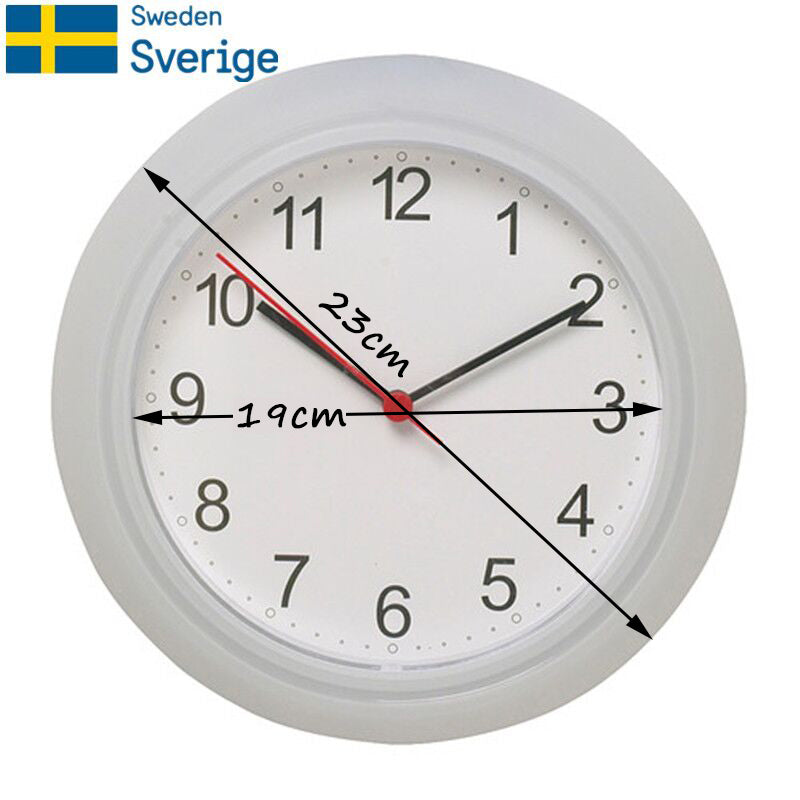 Rusch Wall Clock Price in BD