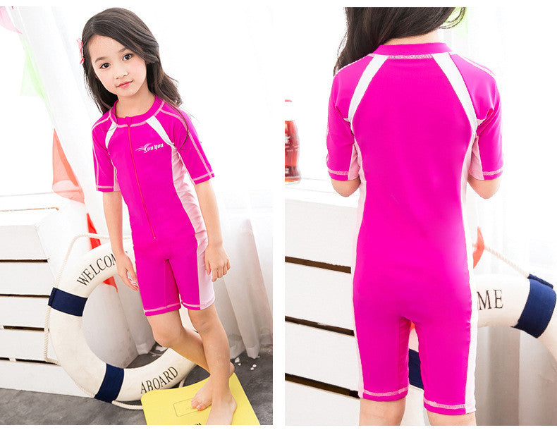 Children Swimming Suit