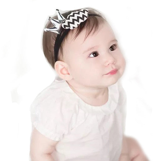 Baby Double Crowned Hair Band Price in BD