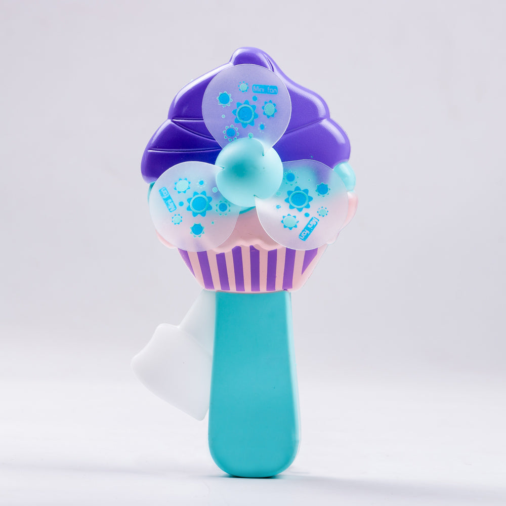 Ice Cream Mini Handy Fan Price in BD
