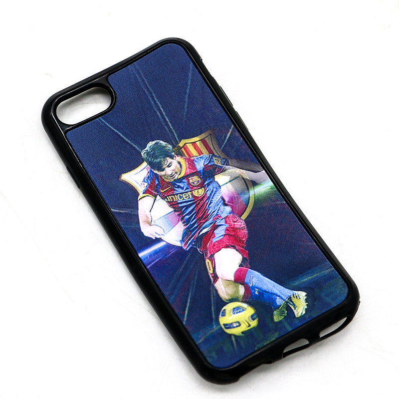 Messi Mobile Cover