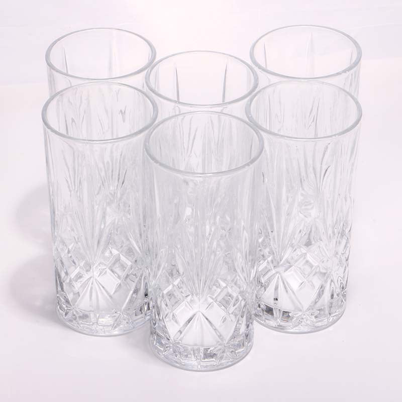 Gorgeous Design Water Glass Cup Price in BD