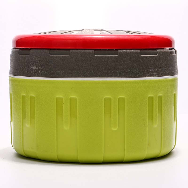 Green lunch box in Online