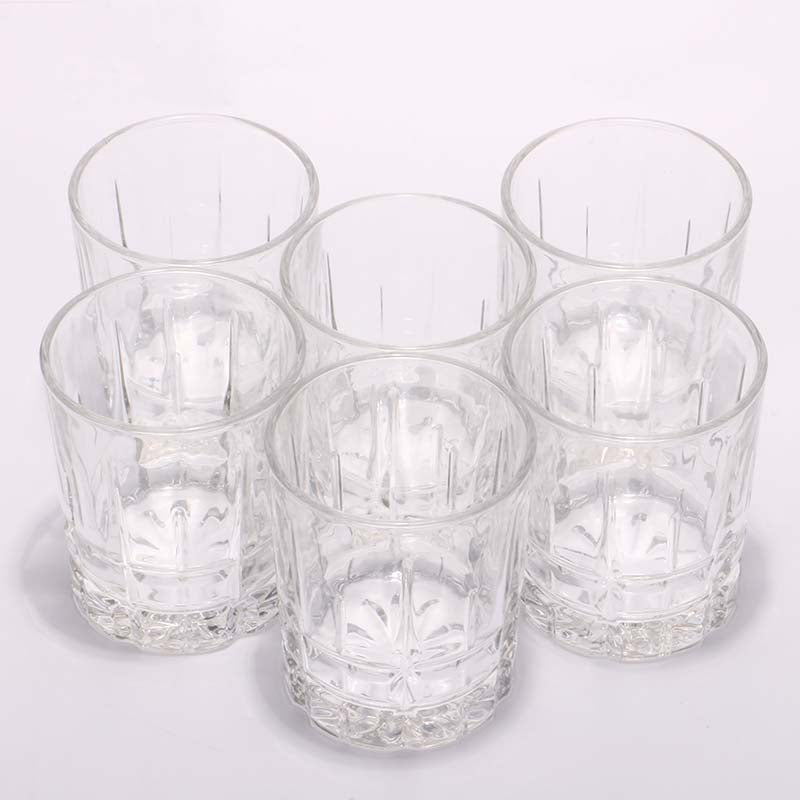 Elegant Gorgeous Glass Cup Price in BD