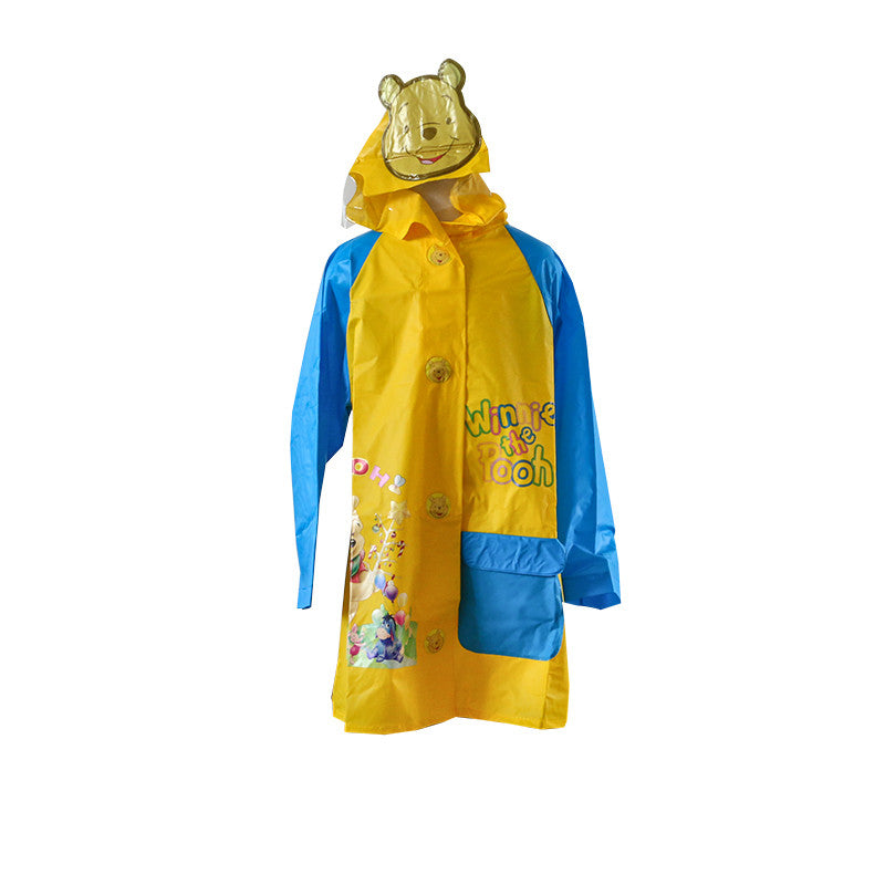 Toddler Raincoat